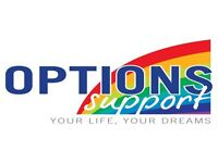 SUPPORT WORKER - ADULTS, Full Paid training provided, Full and Part Time Positions available