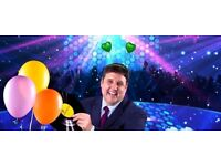 2 x TICKETS TO PETER KAY'S DANCE FOR LIFE - COVENTRY 03.03.2017