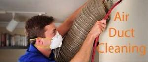 $110 | Duct Cleaning with Truck Mounted Equipment | 780-652-1416
