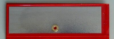 Dermatome Blades Non-sterile Padgett-bcs 10box Robbins Instruments 9.19ns