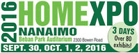 Nanaimo Fall Home Expo 2016