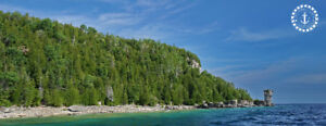 Ticket Agents - Boat Cruises - TOBERMORY