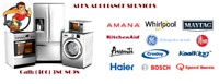 Home Appliance Repair & Installation Services