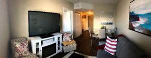 BEAUTIFUL & TRENDY 1 & 2 BEDROOM UNITS - A MUST SEE
