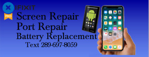 Iphone, Ipad and tablet Repairs