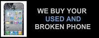 BUY YOUR BROKEN & BLACKLISTED PHONE