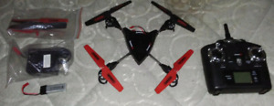 WebRC X-Drone With Hd Camera