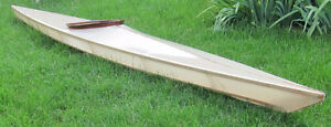 Custom Made SOF kayak 14' for kid or small adult