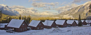 Banff Gate Mountain Resort - 2 bdrm - Dec 22-29 - sleeps 6