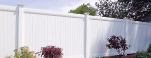 FENCE YOUR YARD THIS FALL & SAVE $$$$$