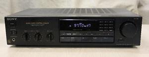 Sony Receiver STR AV210
