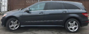 2011 MB R350 Excellent Condition