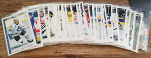 Carte hockey Score 1993-94 Canadian