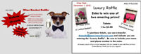 PAWS IN NEED ANIMAL RESCUE FUNDRAISERS