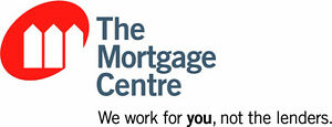 Mortgage Broker-The Mortgage Centre