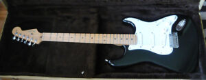Fender American Standard Stratocaster 2003 w/ Upgrades