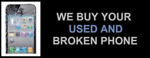 Buying BROKE/FTP/GOOGLE LOCKED SmartPhones