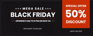 Don't miss out !!!  Huge Saving sofa bed***BLACK FRIDAY SALE