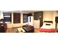 A HUGE DOUBLE ROOM / NW2