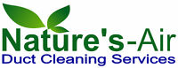 DUCT CLEANING SPECIALS - $79