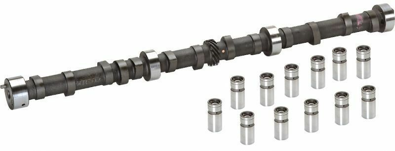 Jeep AMC Camshaft Lifters Kit Cam hydraulic flat tappet 4