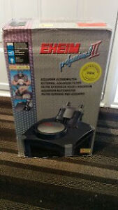 Eheim Pro 2 Canister Filter Model 2026 - Brand New