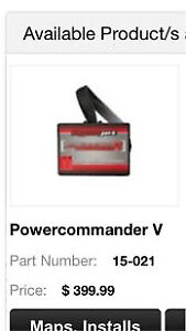 Power Commander V (5)