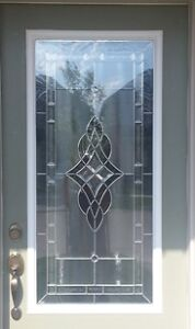 Decorative Door Inserts