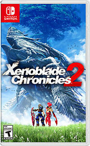 Xenoblade Chronicles 2 for sale/trade!