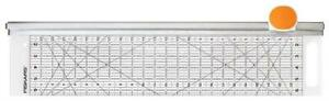 NEW Fiskars 6x24 Inch Rotary Cutter and Ruler Combo (195130-1001) Condtion: New, 1 PACK
