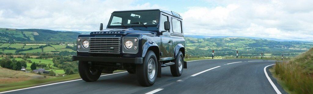 Hatfields Land Rover Liverpool