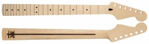 NEW Mighty Mite Fender Licensed Stratocaster Strat NECK Maple 22 Fret MM2902-M