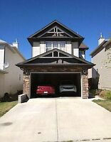 IMMACULATE 3 BED SINGLE FAMILY HOME FOR RENT