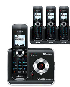 Vtech Connect to Cell Cordless Phone System