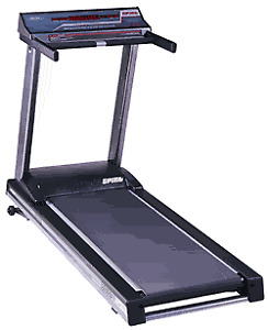 GYM QUALITY HEAVY DUTY 480 SPIRIT TREADMILL  BEST DEAL EVER