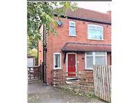 2 bedroom house to rent - Chapel Allerton
