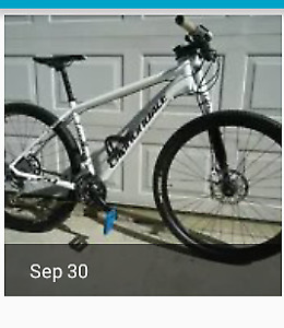 Cannondale lefty furio( must go price)