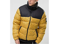 The North Face Nuptse 1992 down jacket Yellow Size S