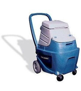 Start your own carpet cleaning business! Brand NewCarpet Extract