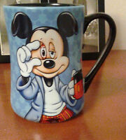 Disney Authentic mickey mouse mug