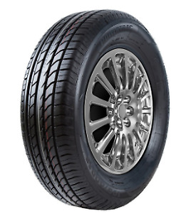 PNEUS TIRES POWERTRAC ETE 195/65/15 205/55/16 215/60/16
