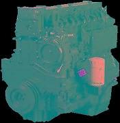 Perkins Diesel Engine Parts