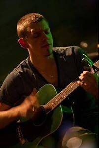 Acoustic Guitarist Wanted!!! Beckenham Gosnells Area Preview