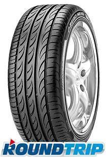 2x Pirelli Pzero Nero GT 195/40 ZR17 81W XL