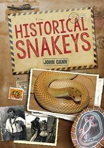 Historical Snakeys Hard Cover Book Blacktown Blacktown Area Preview