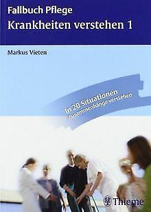 Krankheiten verstehen 1: Anatomie, Krankheitslehre und P... | Buch | Zustand gut