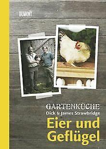 James Küche (Gartenküche Dick & James Strawbridge. Band 2. Eier ... | Buch | Zustand sehr gut)