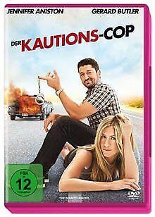 Der Kautions-Cop (Pink Edition) von Andy Tennant | DVD | Zustand