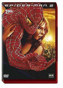 Spider-Man 2 [2 DVDs] von Sam Raimi   DVD   Zustand sehr