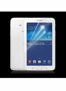 Screen Protector Apple iPad or Samsung Tab 3 Lite or MS Surface Kingston Kingston Area image 4